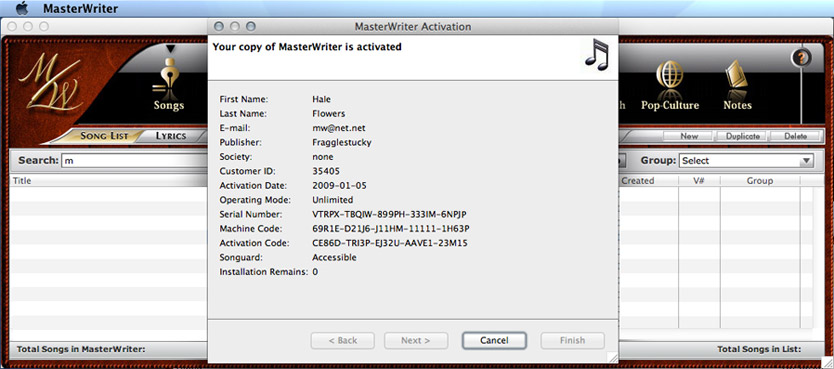 serial jpg 3get your activation email address and serial number